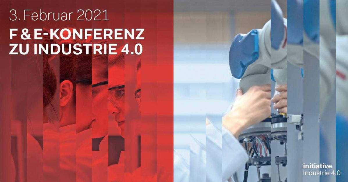 Conférence R&D concernant «Industrie 4.0»